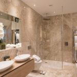 Reformar baño de lujo